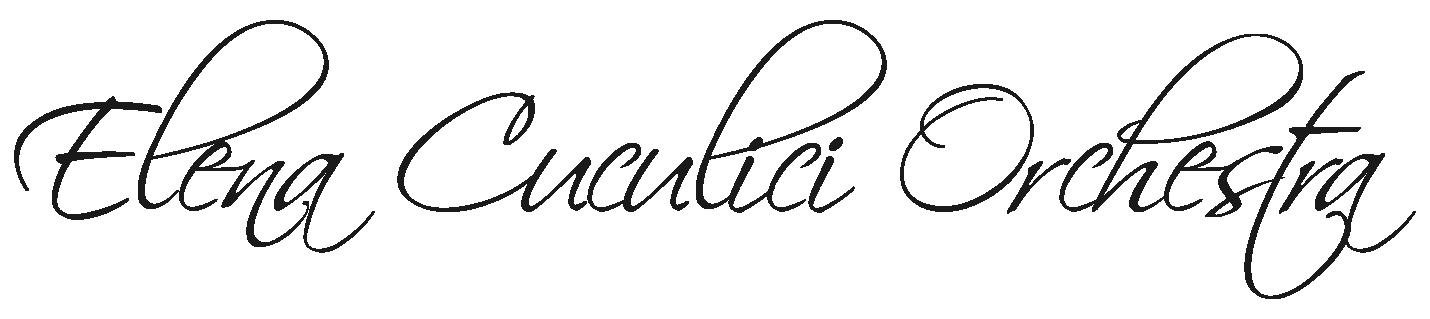 Elena Cuculici Orchestra